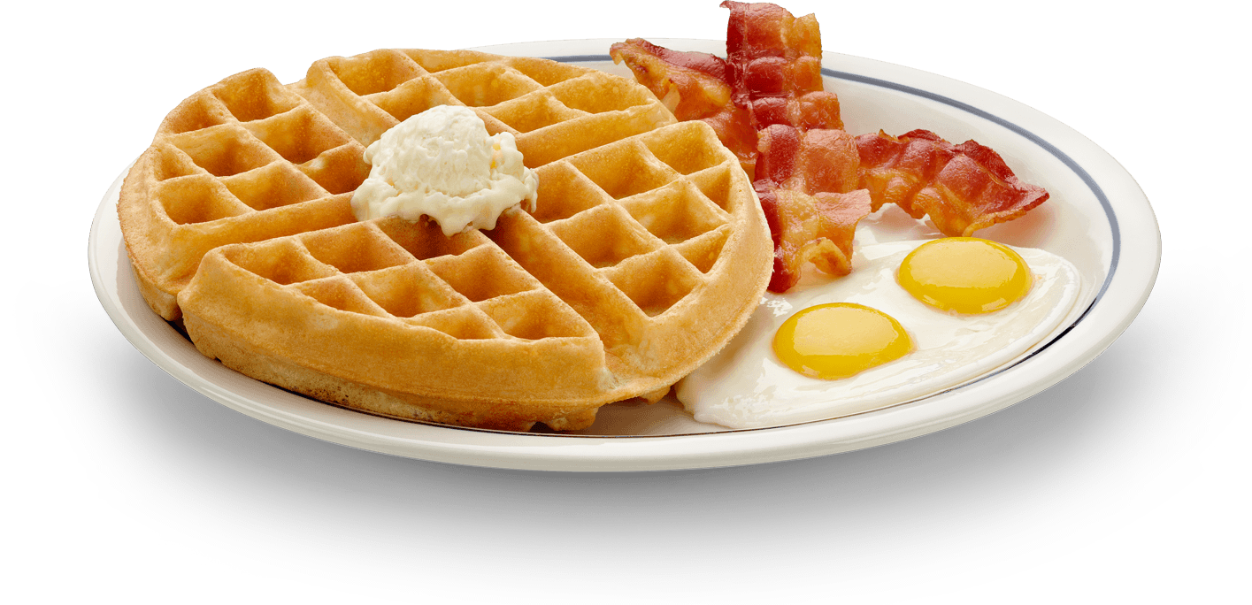Belgian Waffles PNG - 54176
