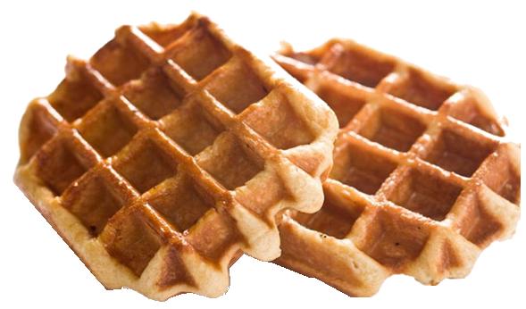 Belgian Waffles PNG - 54168