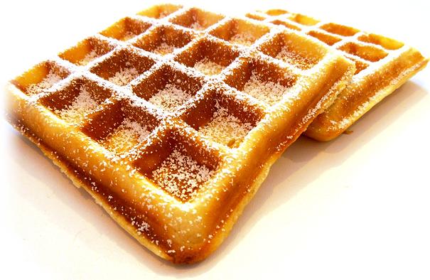 Belgian Waffles PNG - 54178