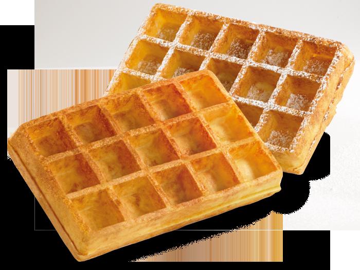 Belgian Waffles PNG - 54169