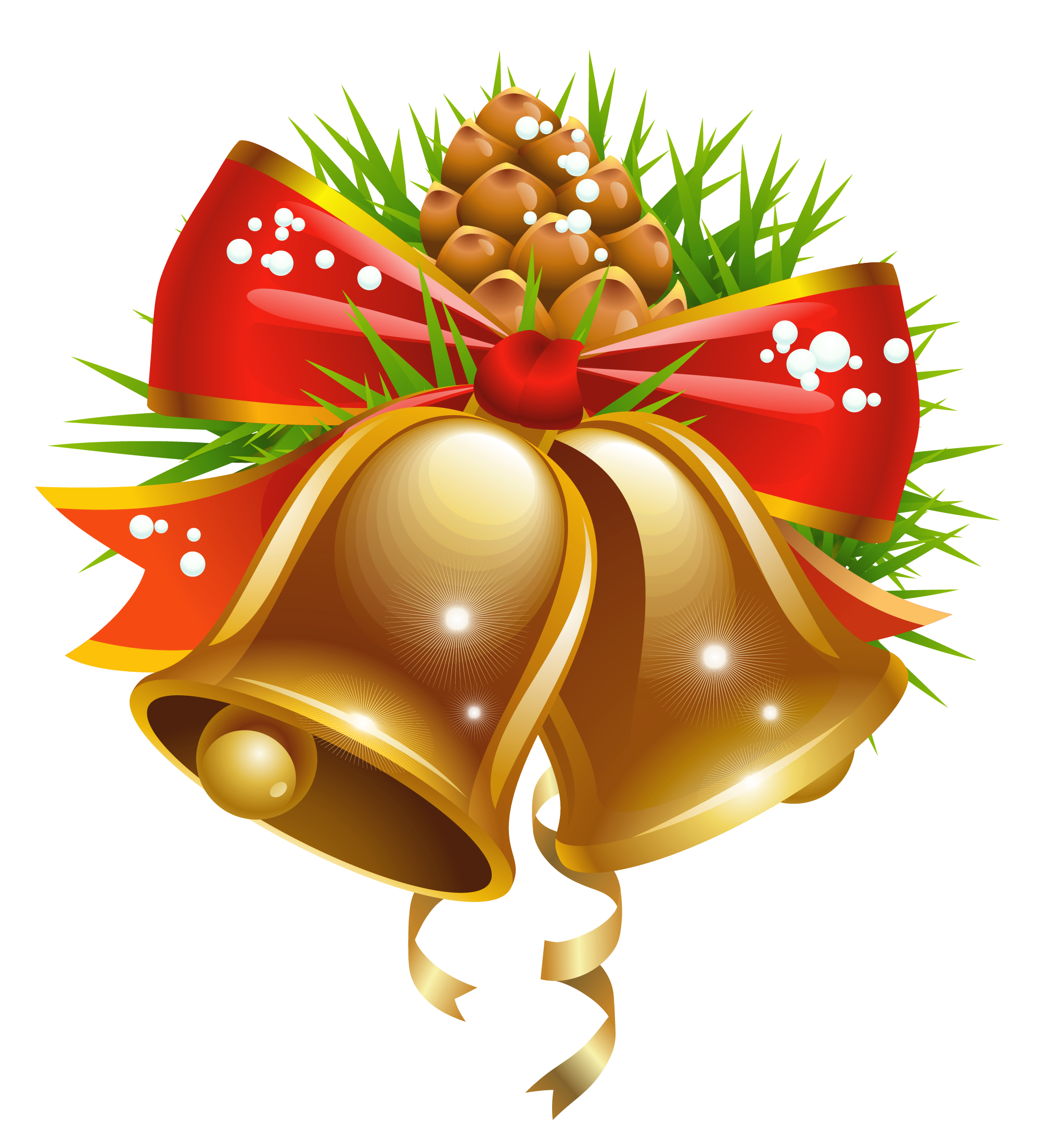 Bell - Bell HD PNG