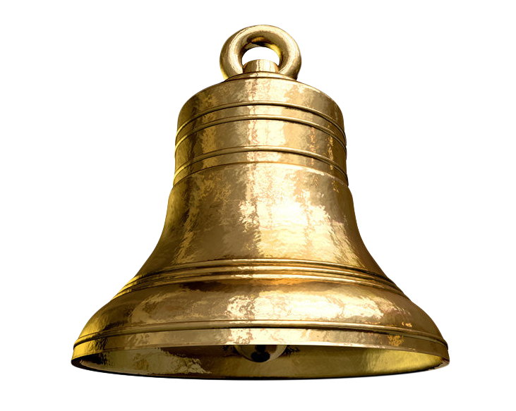 Bell PNG - 23306