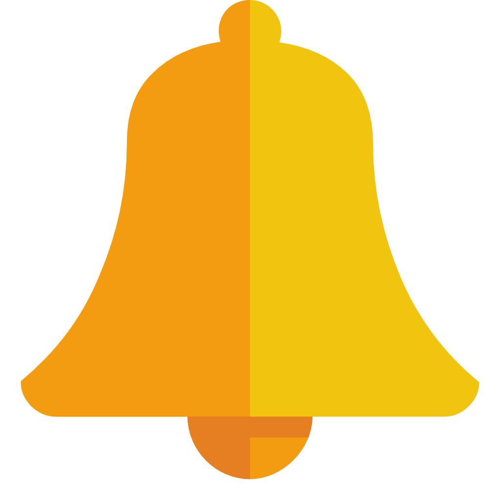 Bell PNG - 23304