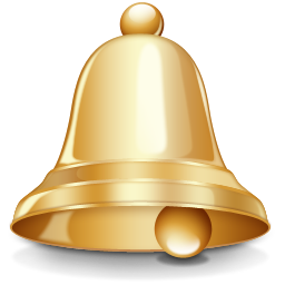 Bell PNG - 23305