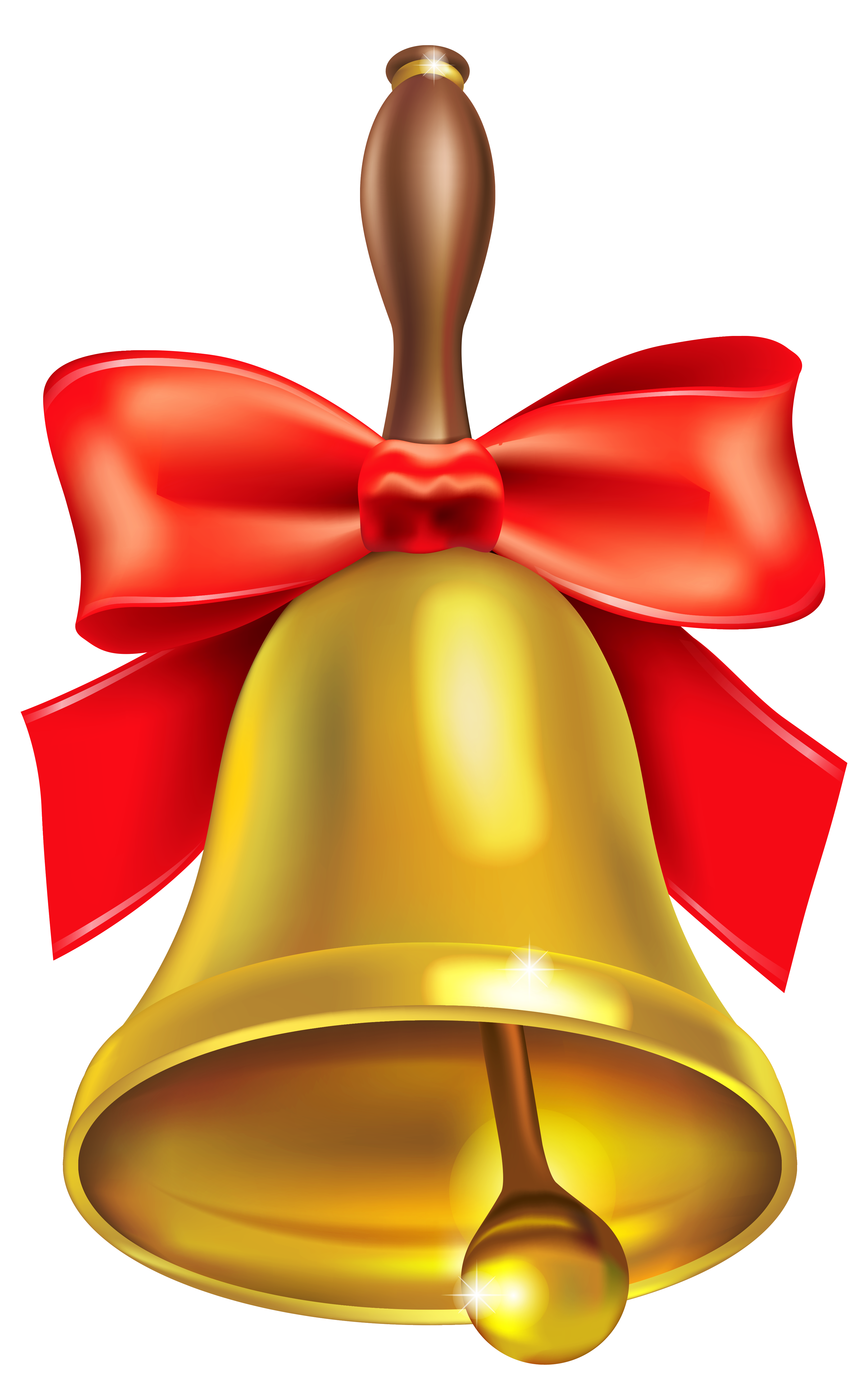 Bell PNG - 23303