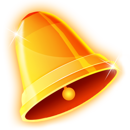Bell PNG - 23311