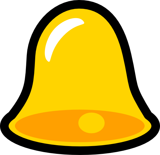 Bell PNG - 23313