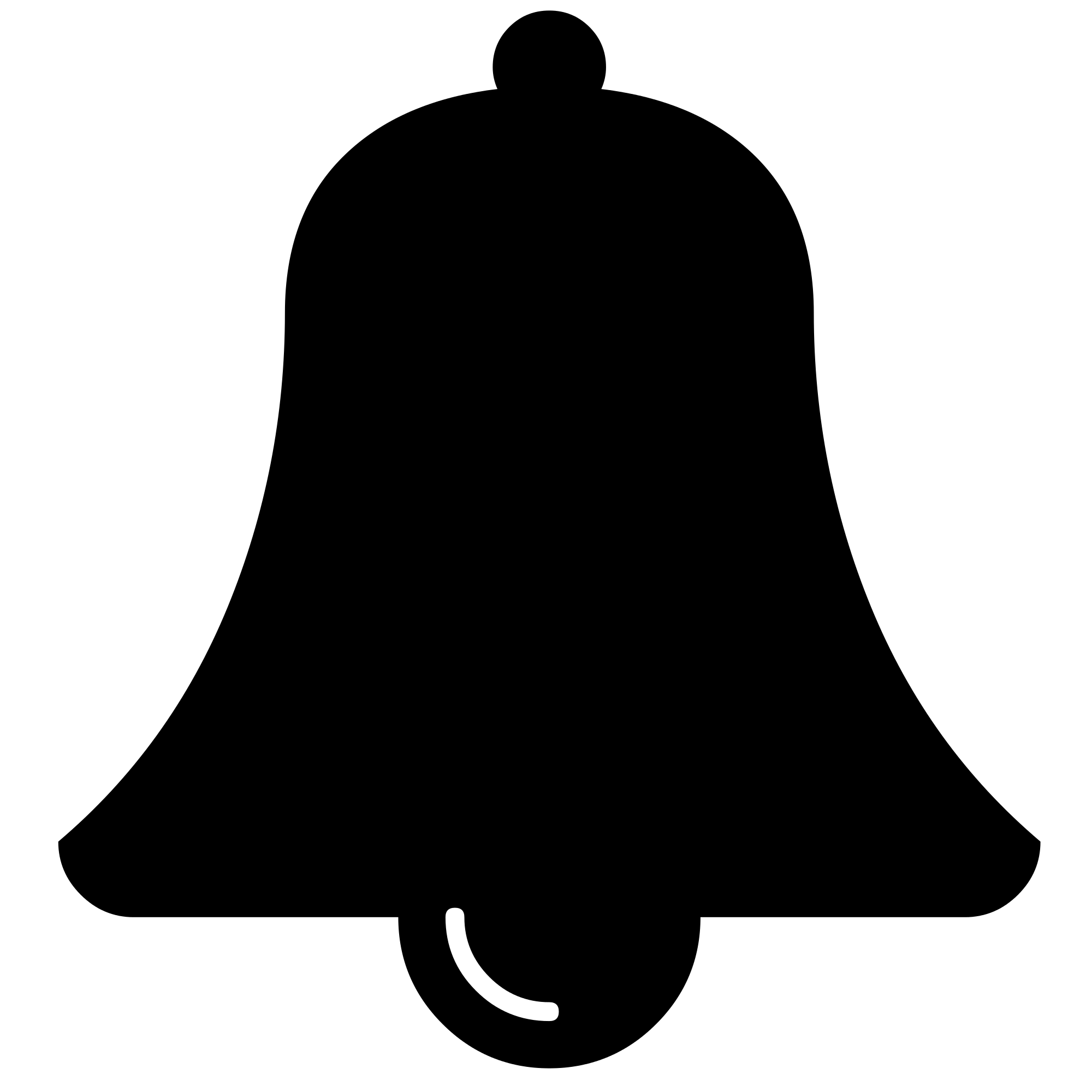 Bell PNG - 23308