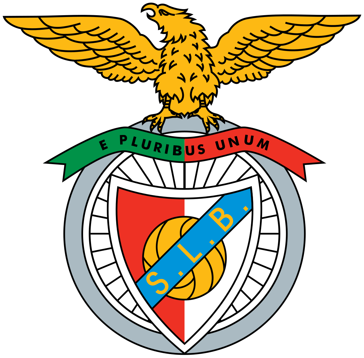 Benfica Fc PNG - 100569