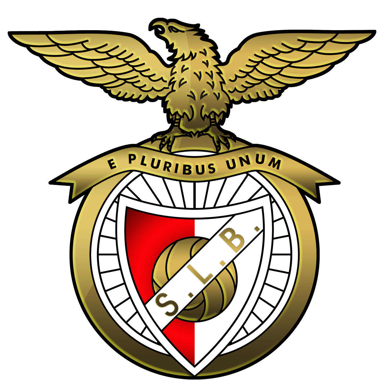 Benfica Fc PNG - 100575