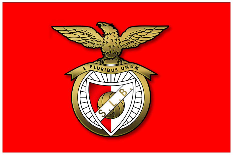 Benfica Fc PNG - 100577