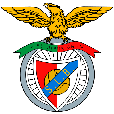 Benfica Fc PNG - 100568