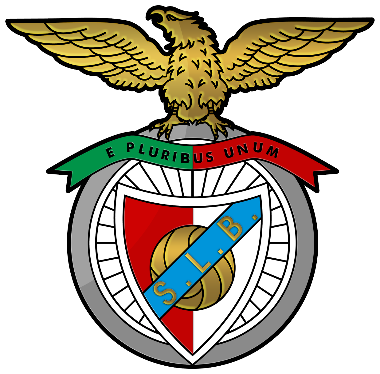 Benfica Fc PNG - 100573