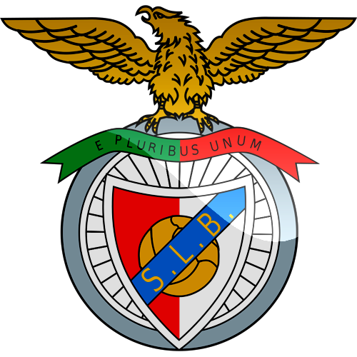Benfica Fc PNG - 100572