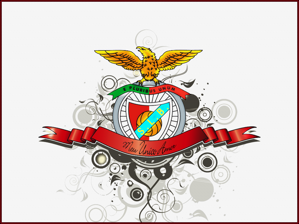 Benfica Fc PNG - 100579