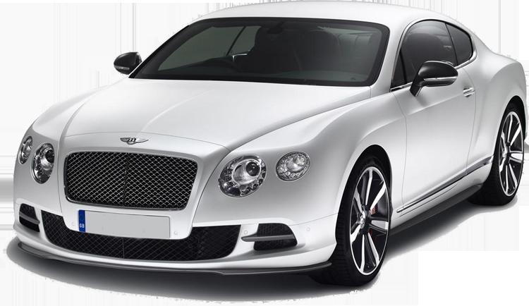 Bentley Continental GT / GTC - Bentley PNG
