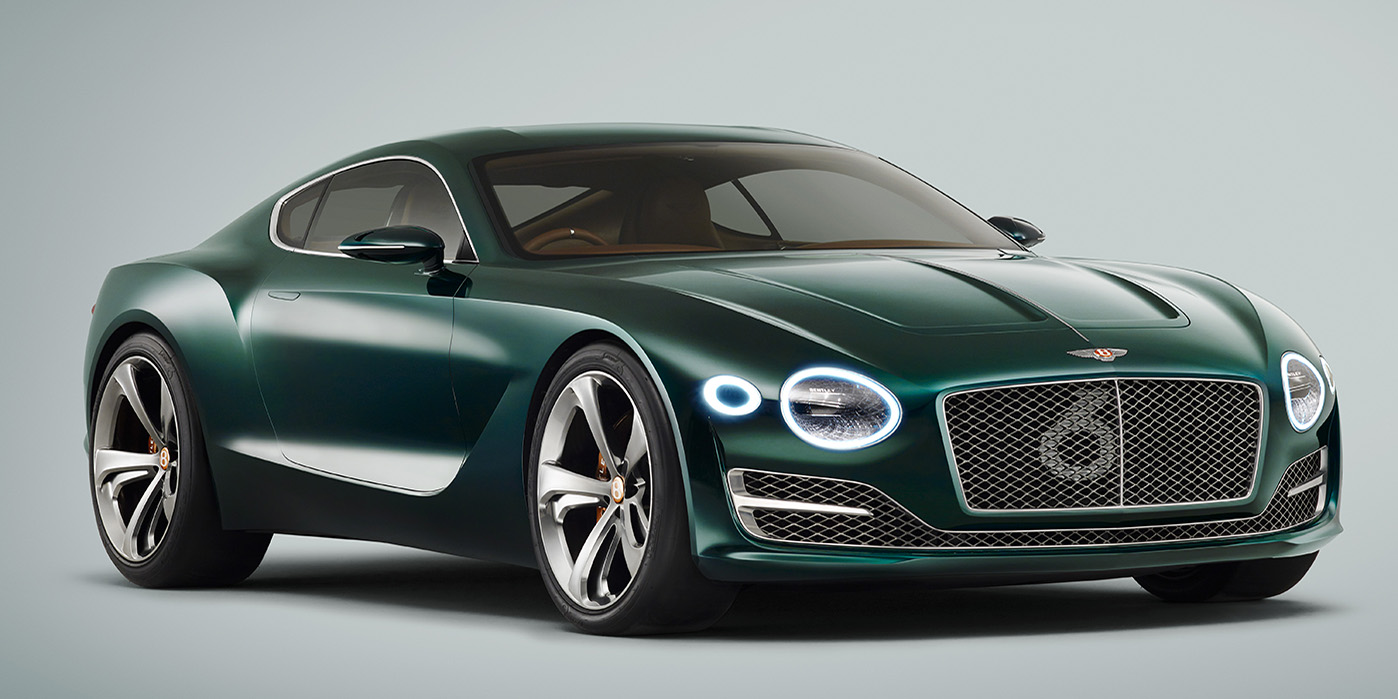 Bentley PNG - 6959