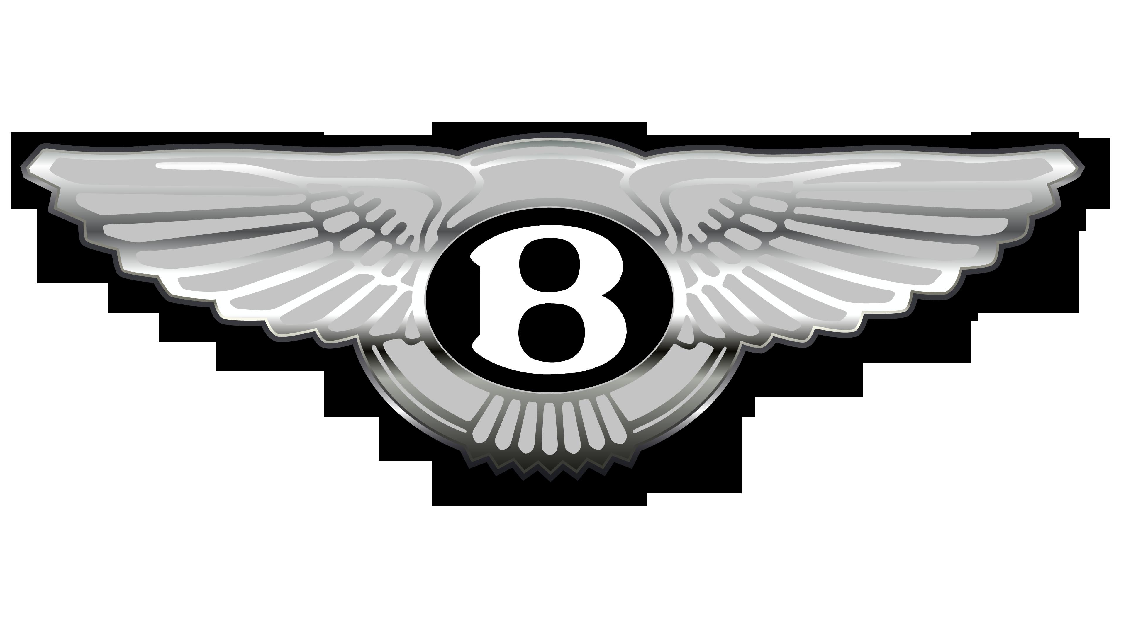 Bentley Logo Png - Bentley Logo PNG