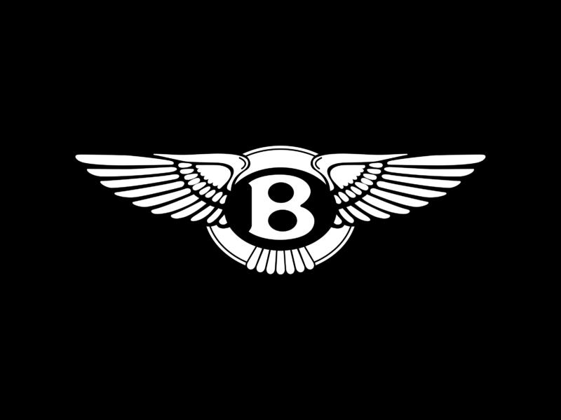 Bentley Logo Png Transparent & Svg Vector - Pluspng Pluspng.com - Bentley Logo PNG
