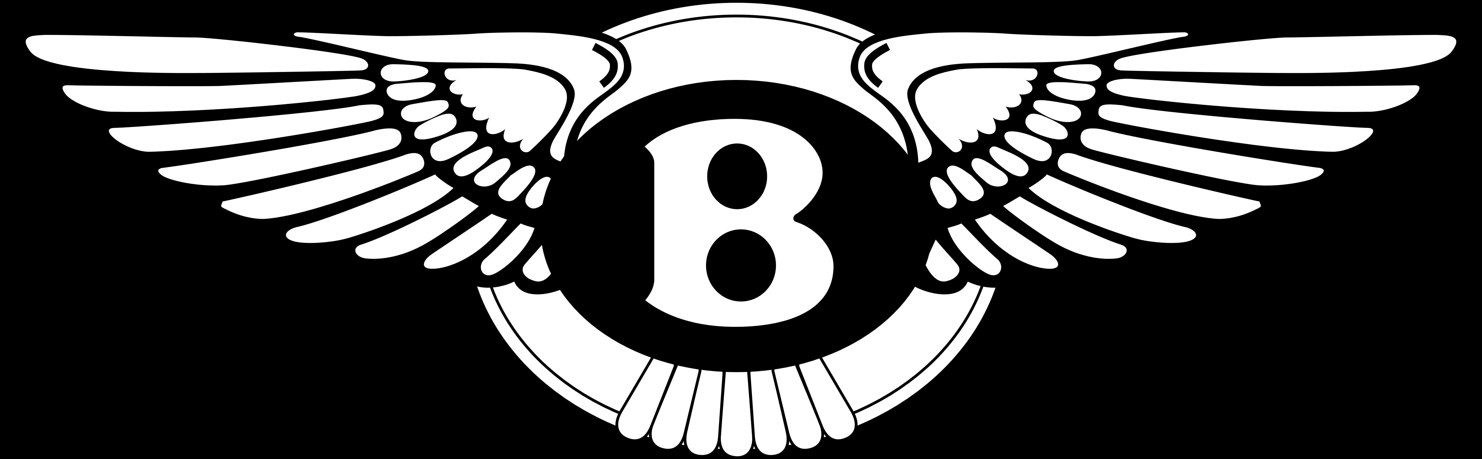 Bentley – Logos Download - Bentley Logo PNG