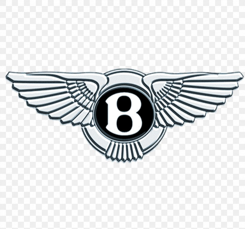 Bentley Motors Limited Car Luxury Vehicle Logo, Png, 1876x1748px Pluspng.com  - Bentley Logo PNG