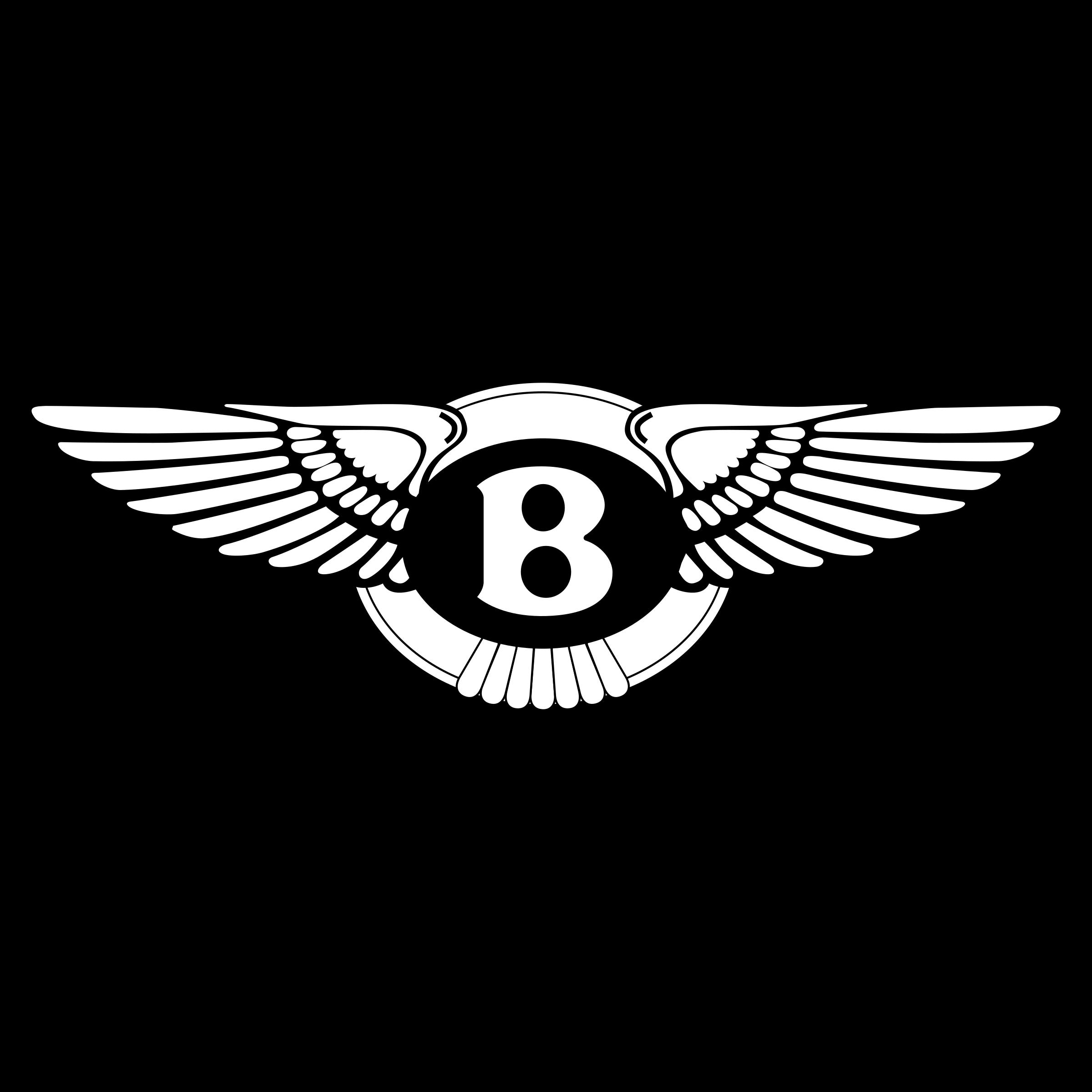 Bentley Motors Logo Png Image | Bentley Logo, Motor Logo, Bentley Pluspng.com  - Bentley Logo PNG
