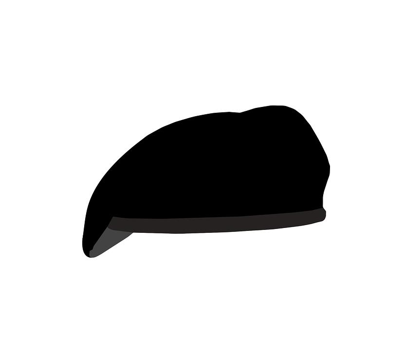 Beret PNG - 135799