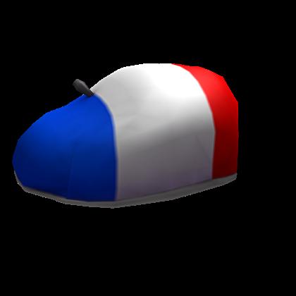 File:La France Beret.png - Beret PNG