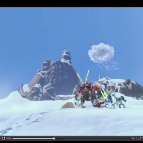 Die Ninja laufen den Berg hoch - Berg Erklimmen PNG