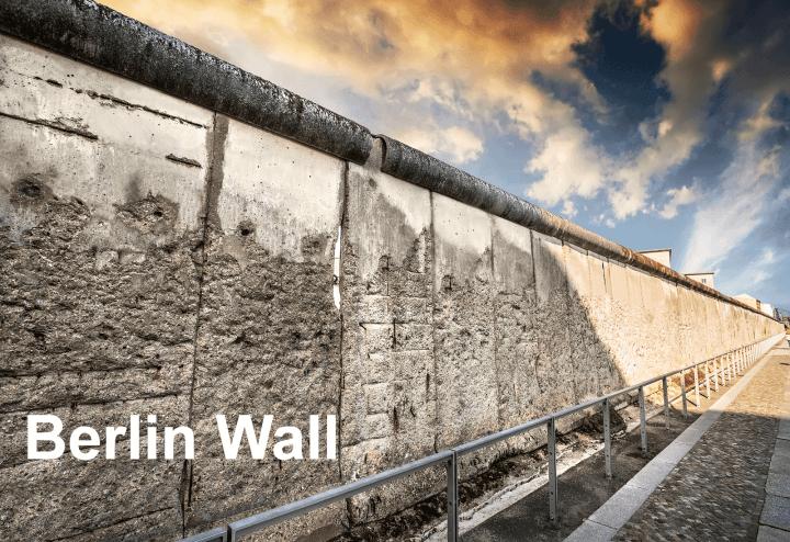 Berlin Wall PNG-PlusPNG.com-720 - Berlin Wall PNG