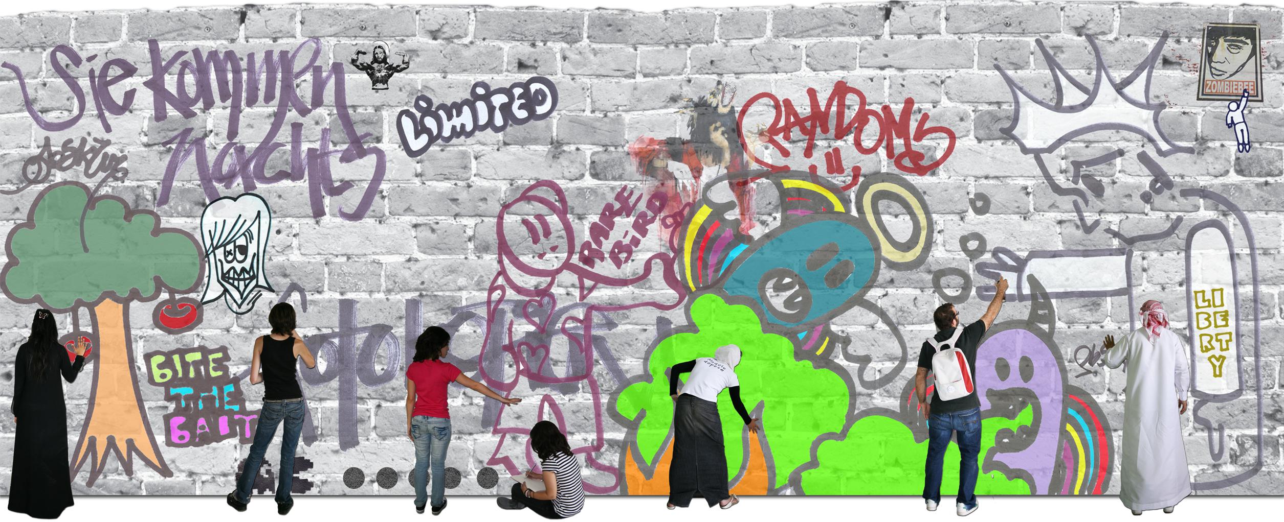 Berlin Wall. by obskuritee Berlin Wall. by obskuritee - Berlin Wall PNG