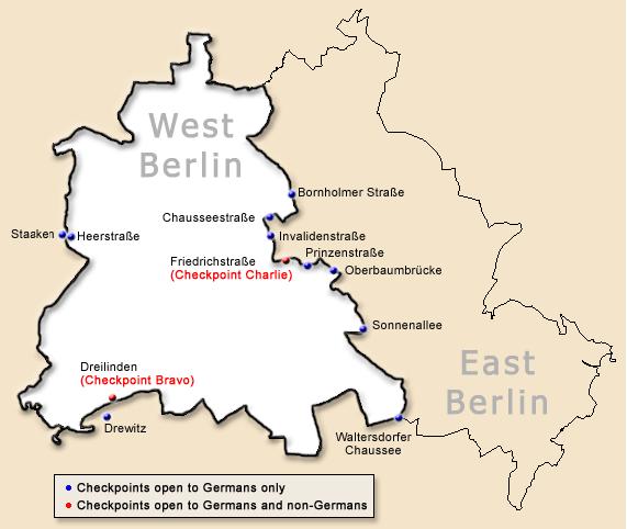 Berlin-wall-map.png PlusPng.com  - Berlin Wall PNG