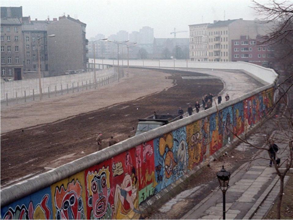 berlin_wall.png - Berlin Wall PNG