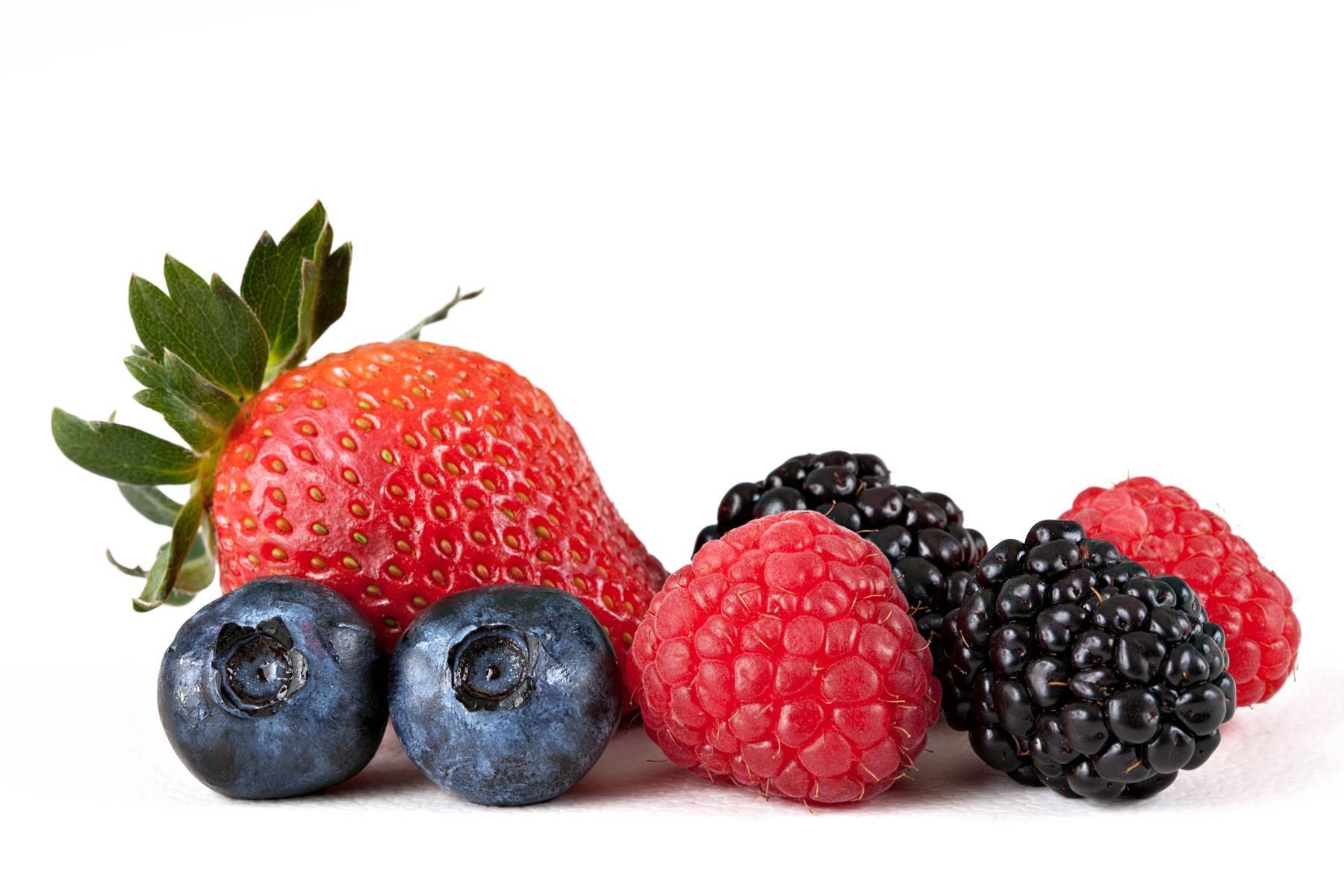 Berries PNG-PlusPNG.com-1800 - Berries PNG