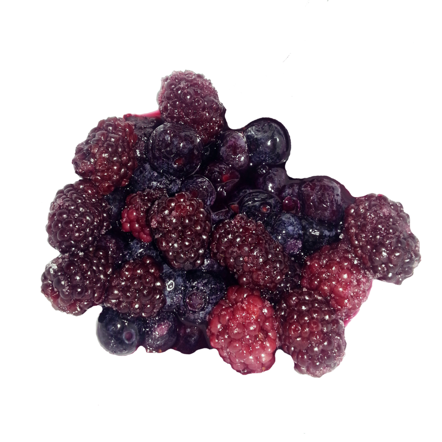 . PlusPng.com ~Berries PNG~ by xBurntDoll - Berries PNG