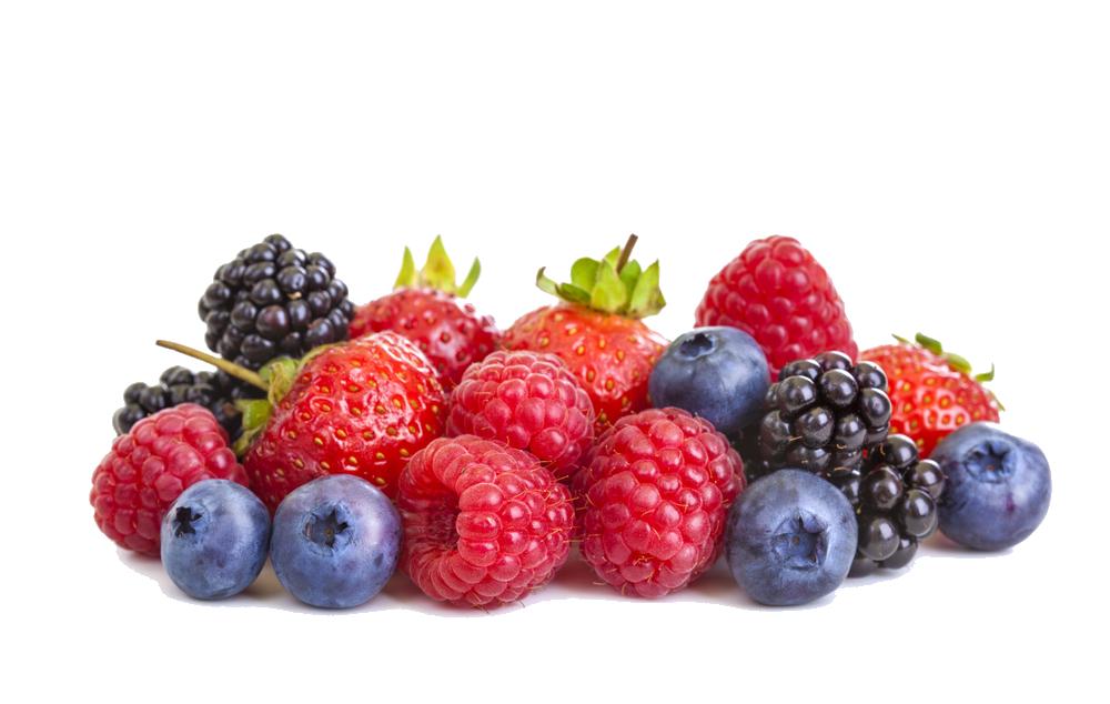 Berries PNG Transparent Pictu
