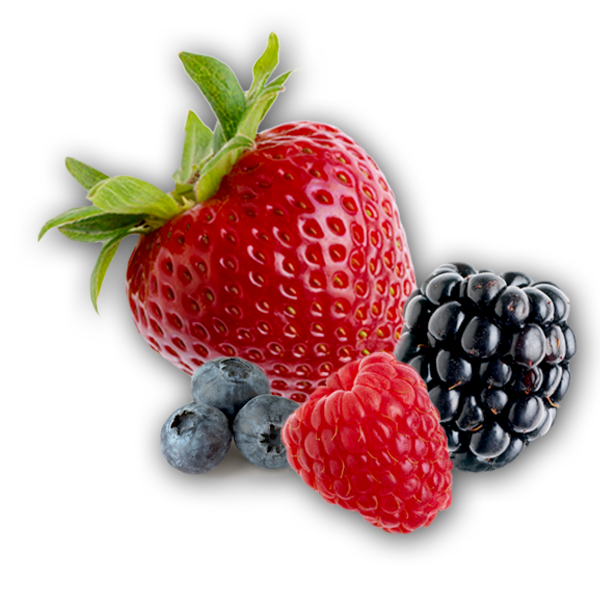 Berries PNG Transparent Picture - Berries PNG
