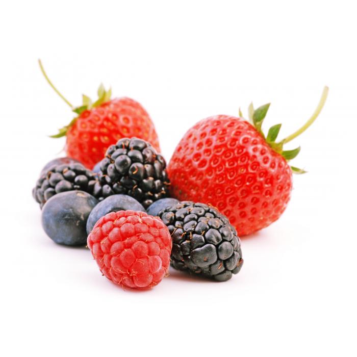 . PlusPng.com img-berries.png PlusPng.com  - Berries PNG