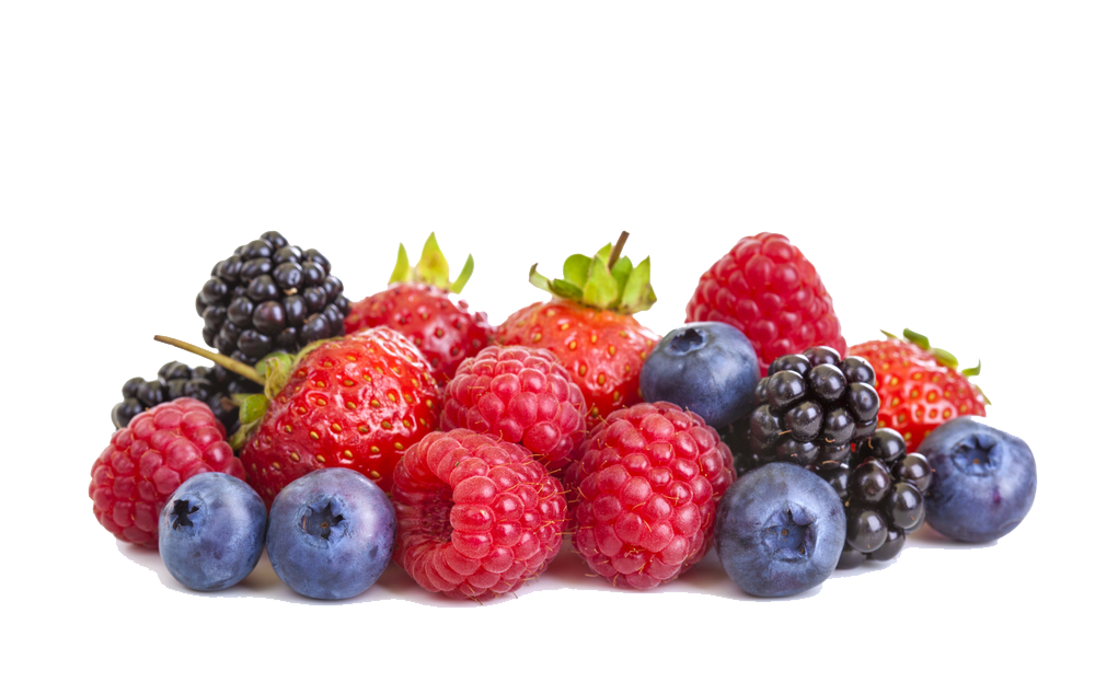 Berry PNG HD