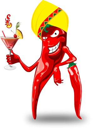 Best Chili PNG - 153378