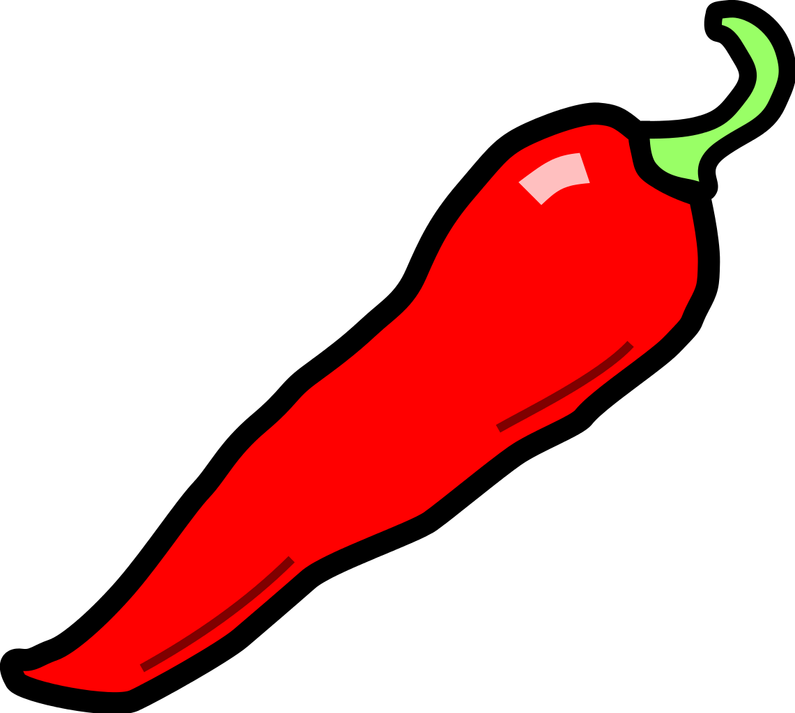 Best Chili PNG - 153375