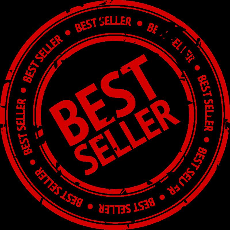 Best Seller Free Download Png