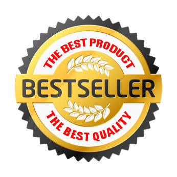 Best Seller Free Png Image PNG Image - Best Seller PNG