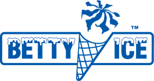 Betty Ice Logo PNG