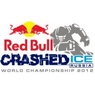 Red Bull Crashed Ice Logo PNG logo - Betty Ice Logo PNG