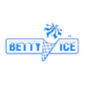 Betty Ice Logo - Betty Ice Logo Vector PNG
