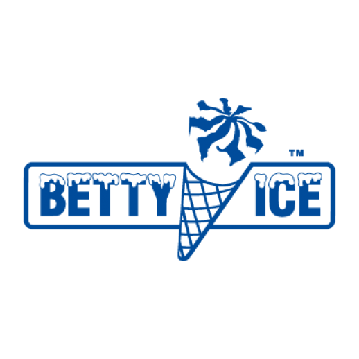 Betty Ice logo Vector - Betty Ice Logo Vector PNG
