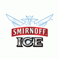 Smirnoff Ice Logo - Betty Ice Logo Vector PNG
