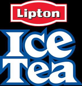 Ice Tea Logo - Betty Ice Vector PNG
