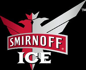 Smirnoff Ice Logo - Betty Ice Vector PNG